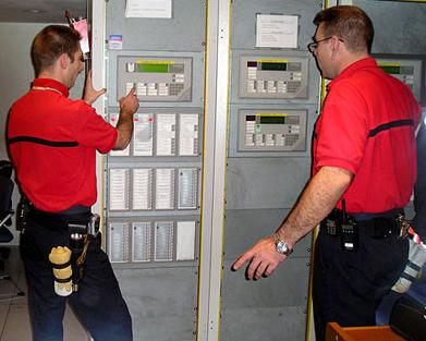 Agent de Service de Sécurité Incendie et d'assistance à personnel (SSIAP1) | Promethee FPS