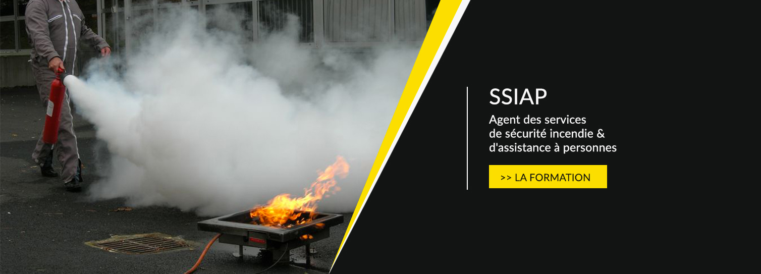 Formation ssiap